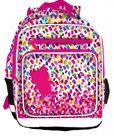Školní batoh 3 komorový  - Gummy Bears