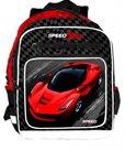 Školní batoh 3 komorový  - Speed