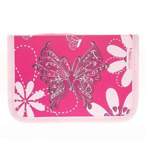 Školní penál Belmil - Amazing Butterfly