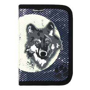 Školní penál Belmil - Mountain Wolf