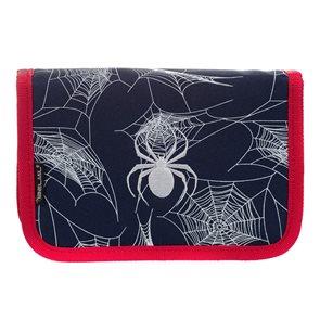 Školní penál Belmil - Spider Royal