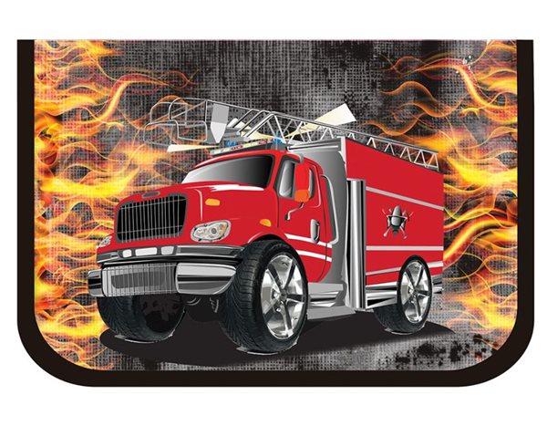 Školní penál Belmil - Firefighters