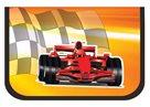 Školní penál Belmil - Sport car racing