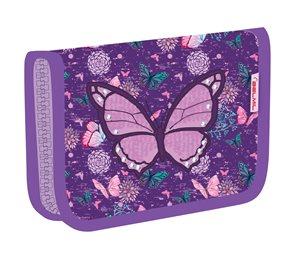 Školní penál Belmil - Butterfly