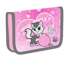 Školní penál Belmil - Meow Caty
