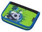 Školní penál Bagmaster - ALFA 8 C GREEN/BLUE/BLACK