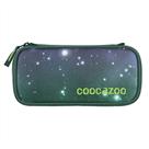 Penál Coocazoo - PencilDenzel - OceanEmotion Galaxy Blue