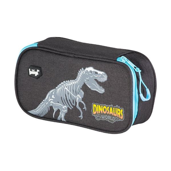 BAAGL Školní pouzdro - Dinosauři