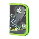 BAAGL Školní penál jednopatrový - Fotbal