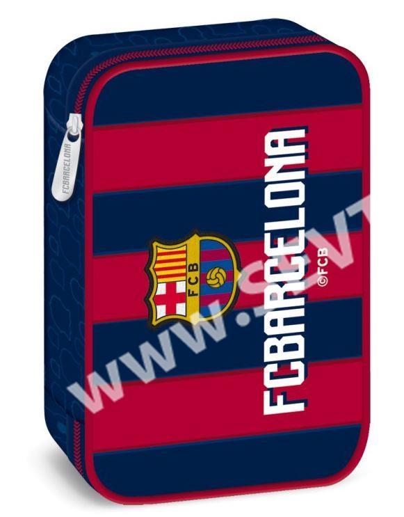 Školní penál Ars Una FC Barcelona - SEVT.cz 5f7e68300a