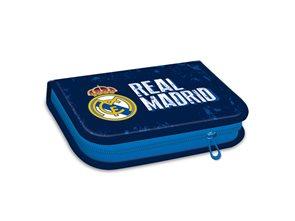 Školní penál plný Ars Una Real Madrid 18