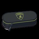 Školní pouzdro - Lamborghini 18 oválné