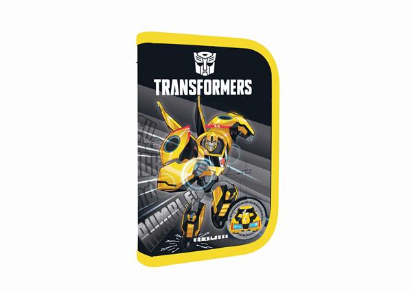 Školní penál - Transformers - 1 patrový