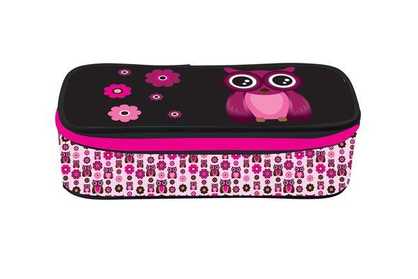 OXY Etue Comfort - Pink Owl