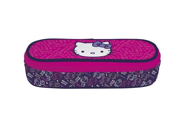 Pouzdro - etue - Hello Kitty