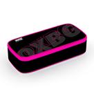 Pouzdro etue komfort OXY Black Line - Pink