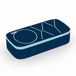 Pouzdro etue komfort OXY Pastel Line - Blue