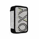 Penál 3patrový prázdný OXY CAMPUS - Grey