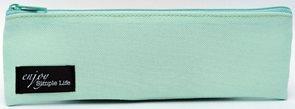 Školní pouzdro etue CONCORDE Pastel - zelená