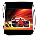 Sáček na cvičky Belmil - Sport car racing