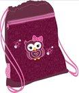 Sáček na cvičky Belmil - Pretty Owl
