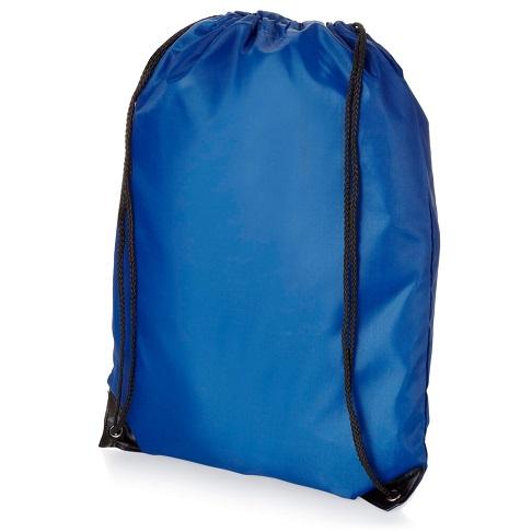Sportovní vak na záda - modrý