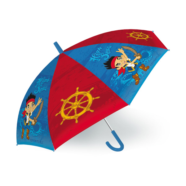 Dětský deštník - Pirát