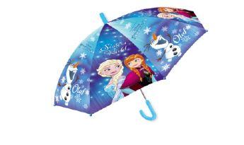 Dětský deštník - Ledové království