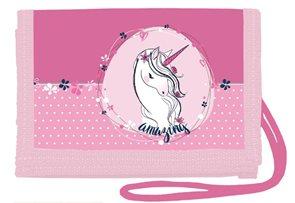 Peněženka na krk Unicorn