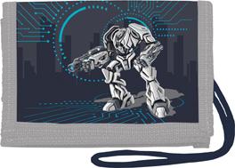 Peněženka na krk T-robot