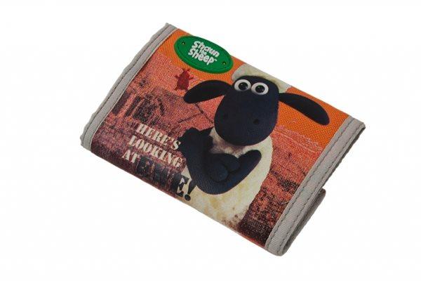 Peněženka - Ovečka Shaun
