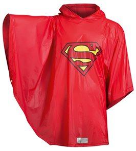 BAAGL Pláštěnka pončo Superman