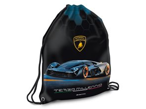 Sáček na přezůvky Ars Una Lamborghini 19