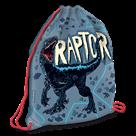 Sáček na přezůvky Ars Una - Raptor
