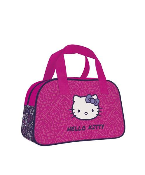 Taška přes rameno HOBBY - Hello Kitty