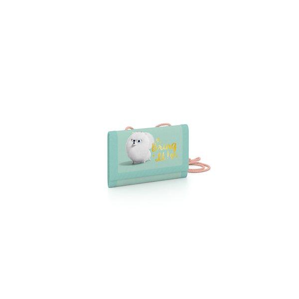 Dětská peněženka - PETS/Tajný život mazlíčků