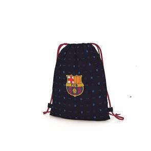 Sáček na cvičky - FC Barcelona