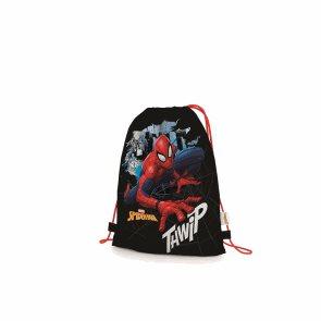 3921ed4abb6 Sáček na cvičky - Spiderman 2018 - SEVT.cz