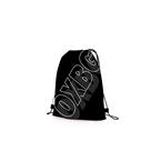 Sportovní vak na záda OXY Black Line - White