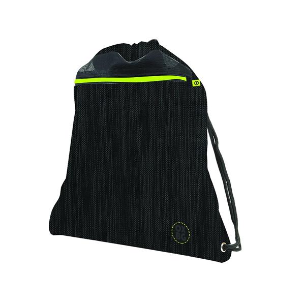 Sportovní vak na záda OXY CAMPUS - Black