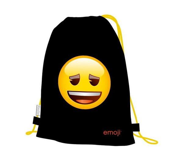 Sportovní vak na záda - Emoji