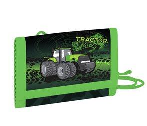 Dětská peněženka OXY - Traktor