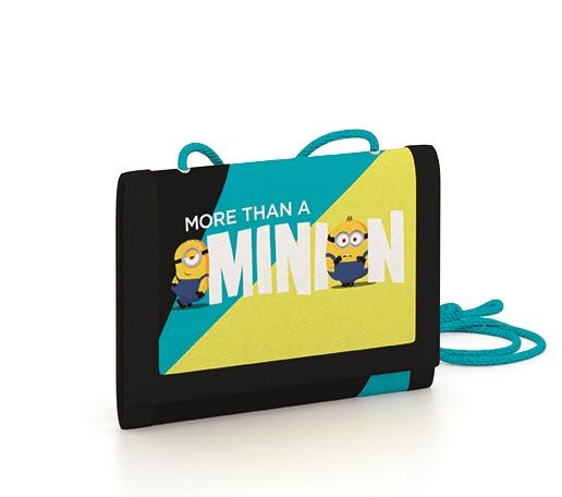 Dětská peněženka OXY - Mimoni 2