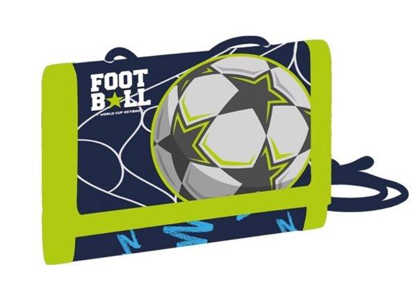 Dětská peněženka OXY - Fotbal 2