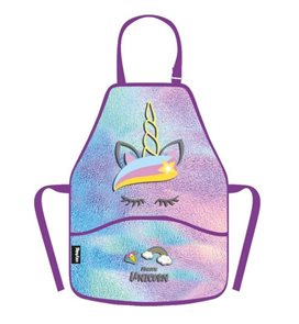 Zástěra do výtvarné výchovy OXY - Magical unicorn