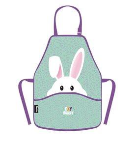 Zástěra do výtvarné výchovy OXY - Oxy Bunny