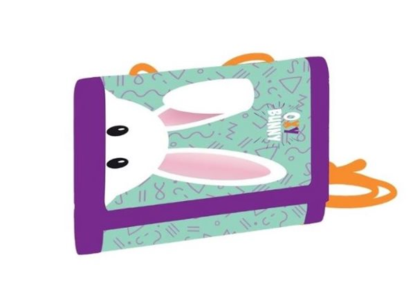 Dětská peněženka OXY - Oxy Bunny