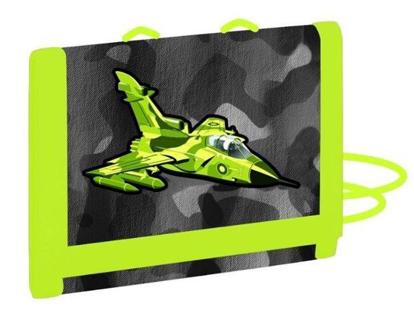 Dětská peněženka OXY - Air Force