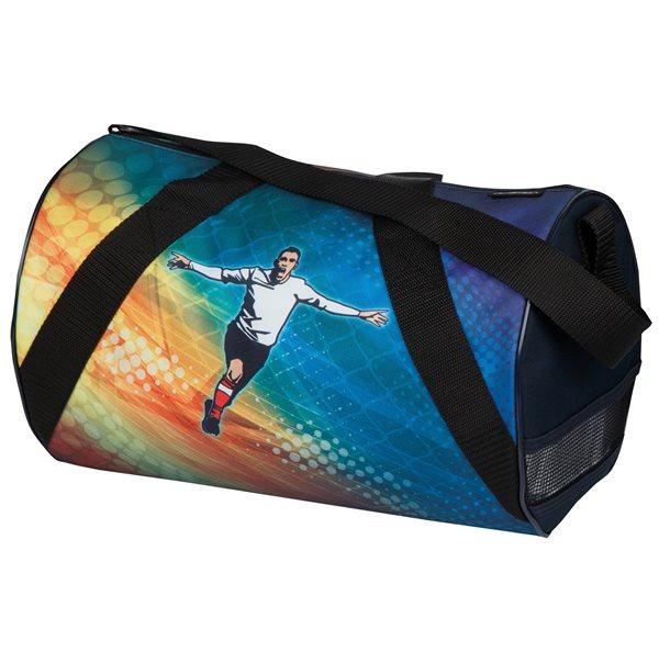 Sportovní taška Flexi - Fotbal