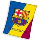 Dětská deka - FC Barcelona